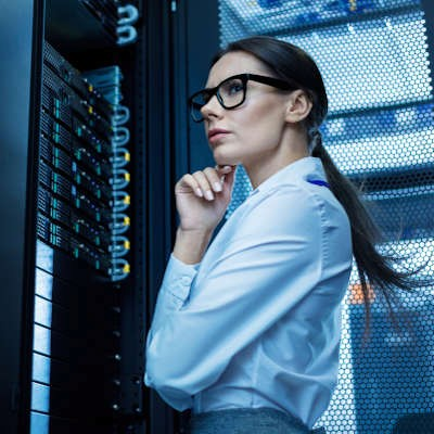 Tip of the Week: Keep an Eye on Your IT While You Aren't There