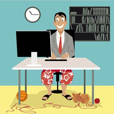 Tip of the Week: How to Find Success With Remote Workers