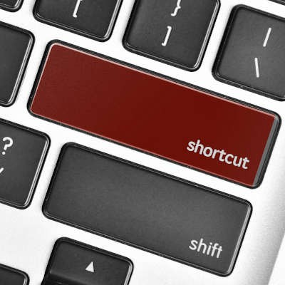Tip of the Week: Keyboard Shortcuts for Convenient Browsing