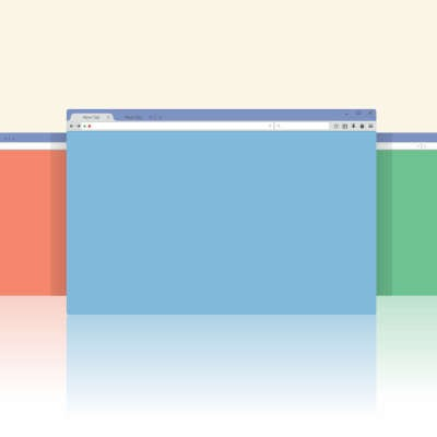 Chrome Adds Color Coded Tabs and We're So Thankful